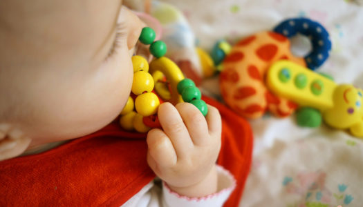 O dzieciach i ich rozwoju