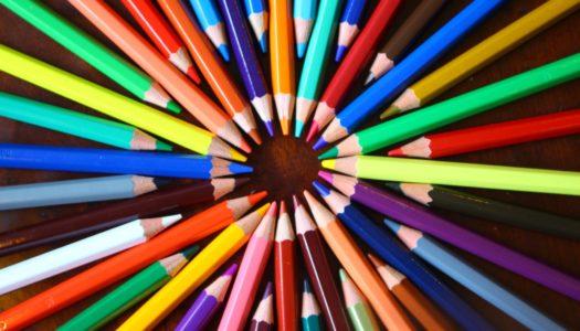 Kolorowanka – niby nic, a jednak…
