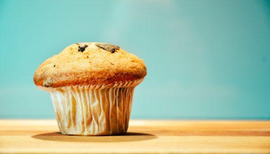 Tradycyjny przepis na muffiny